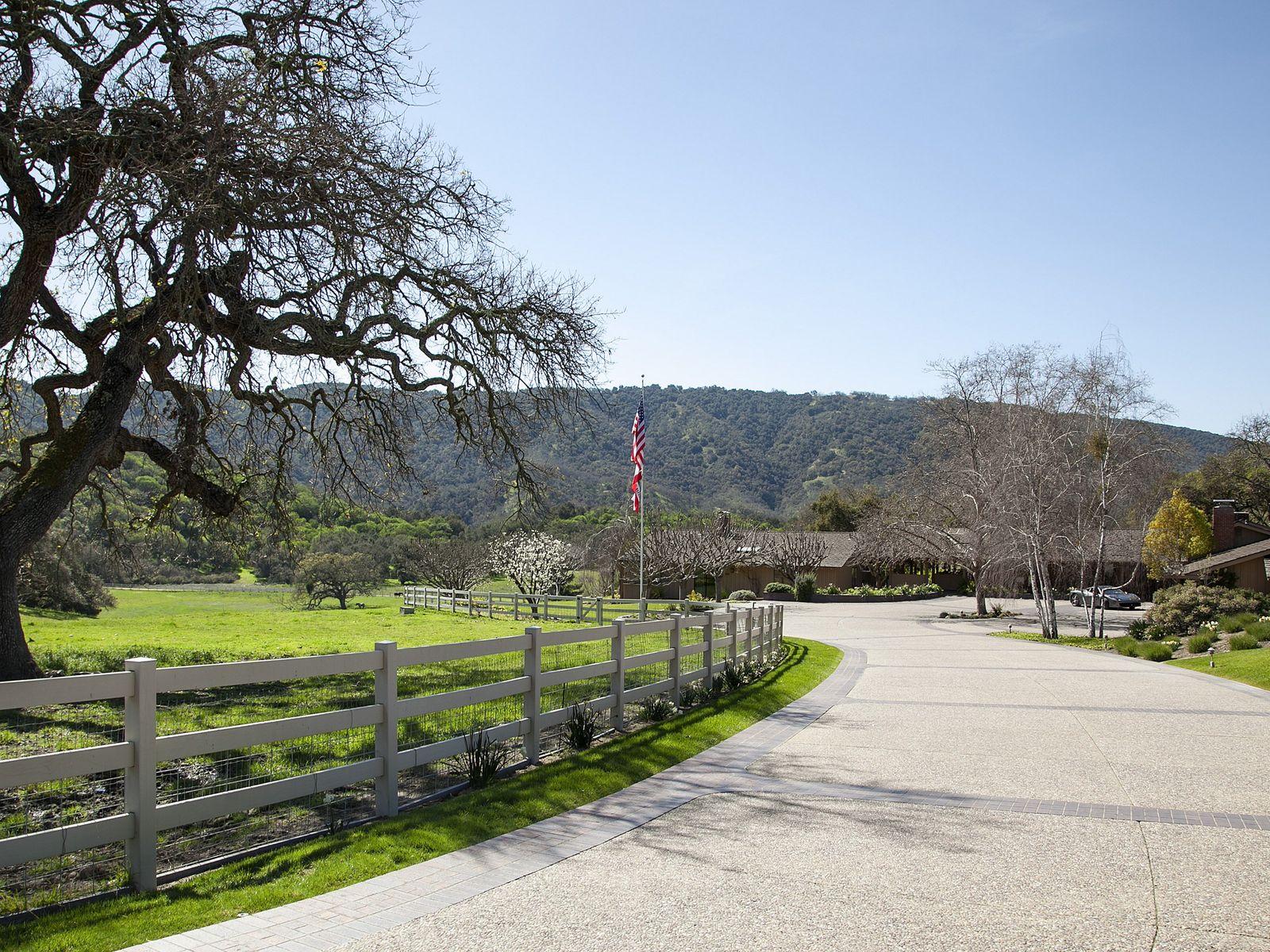 Rana Creek Ranch