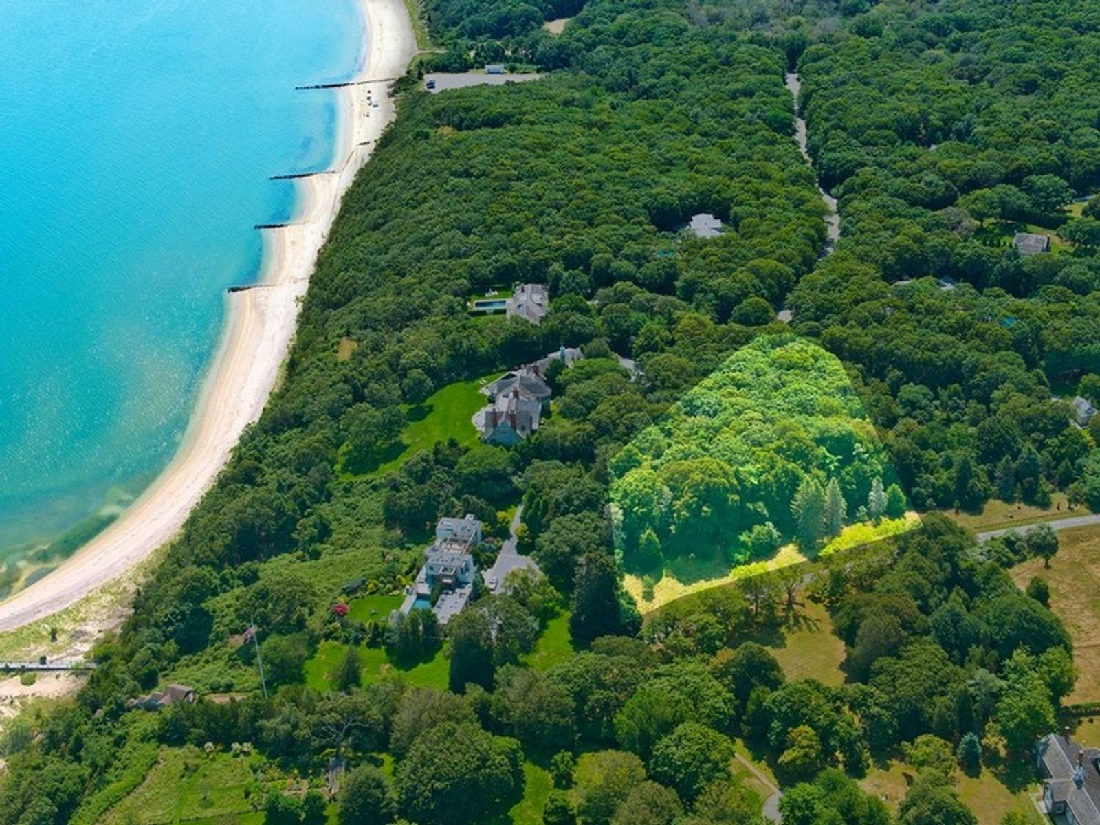 Bell Estate Bayview, Amagansett NY Acreage / Lots - Hamptons Real Estate