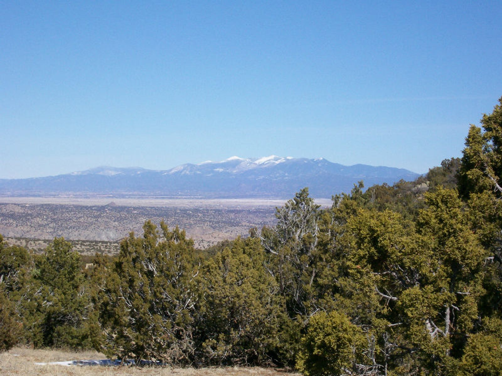 2628  State Highway 14, Madrid NM Acreage / Lots - Santa Fe Real Estate