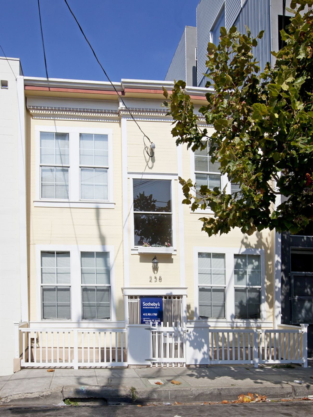258 Shipley #2 Great SOMA Living, San Francisco CA Condominium - San Francisco Real Estate