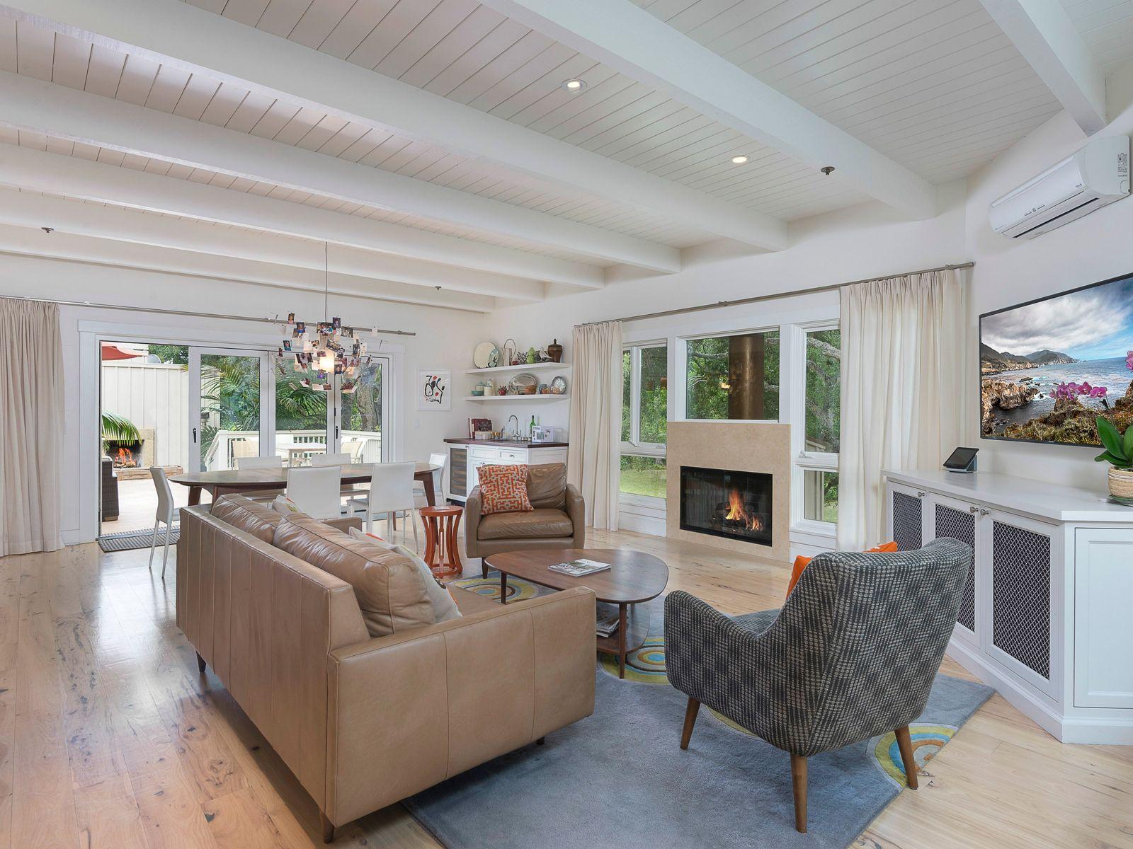 Exceptional Montecito Home
