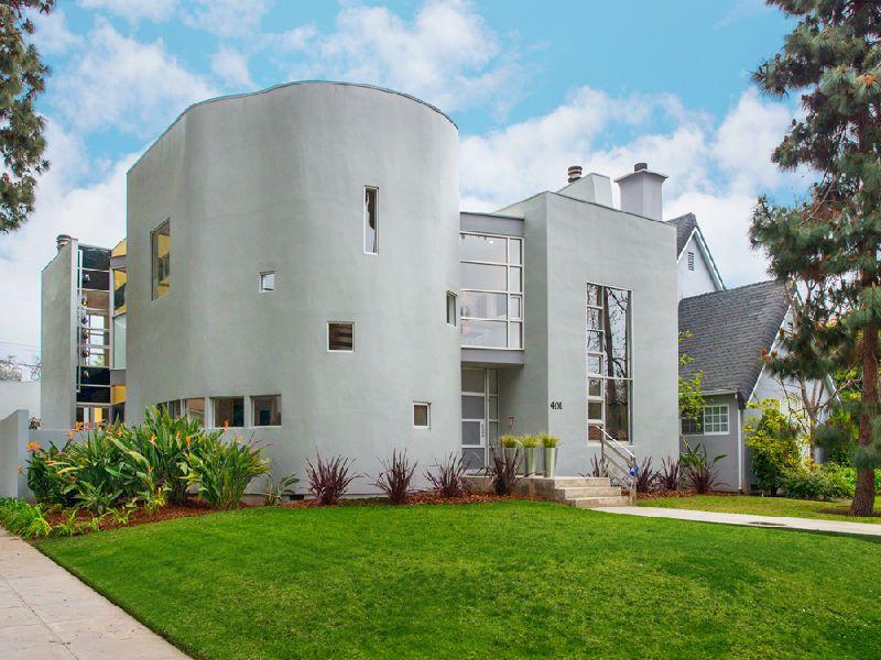 Santa Monica Exceptional Architectural