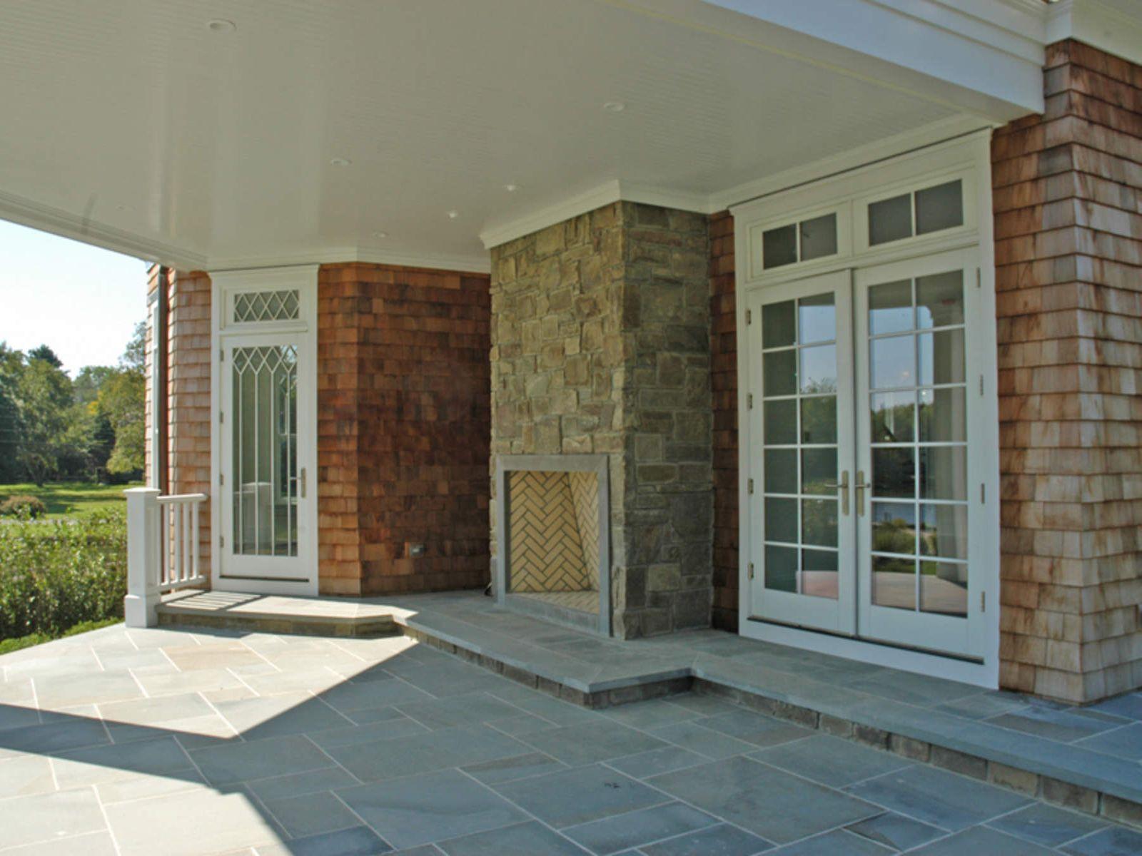 Cobb Isle Waterfront- New Construction