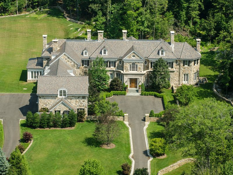 Magnificent Backcountry Estate