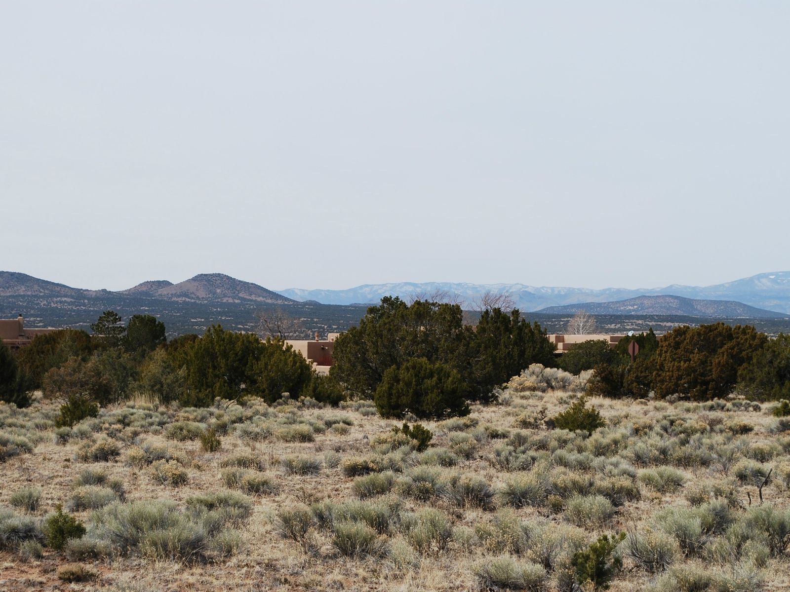 110 Calle Ventoso West Lot 888, Santa Fe NM Acreage / Lots - Santa Fe Real Estate