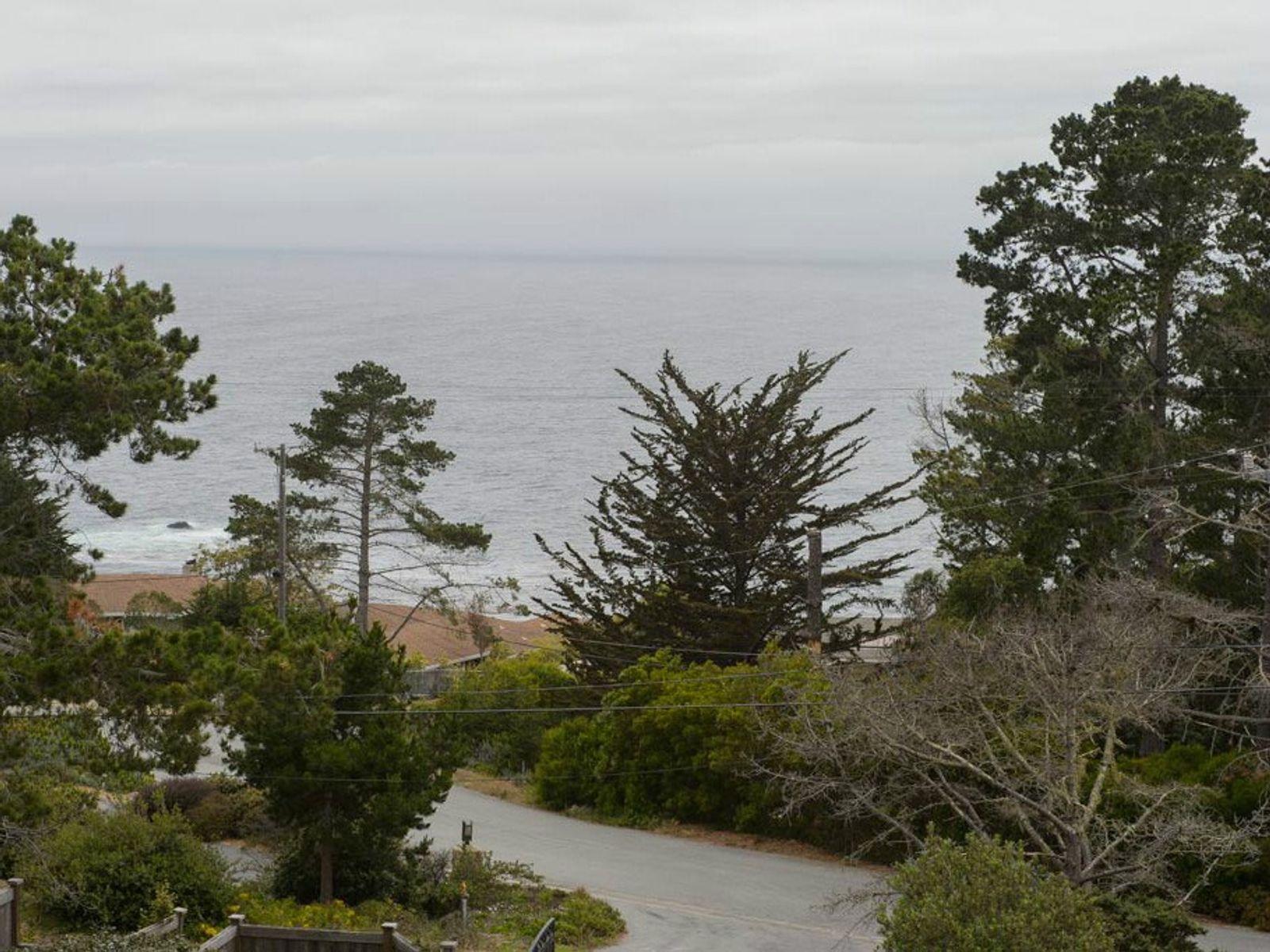 Panoramic Setting