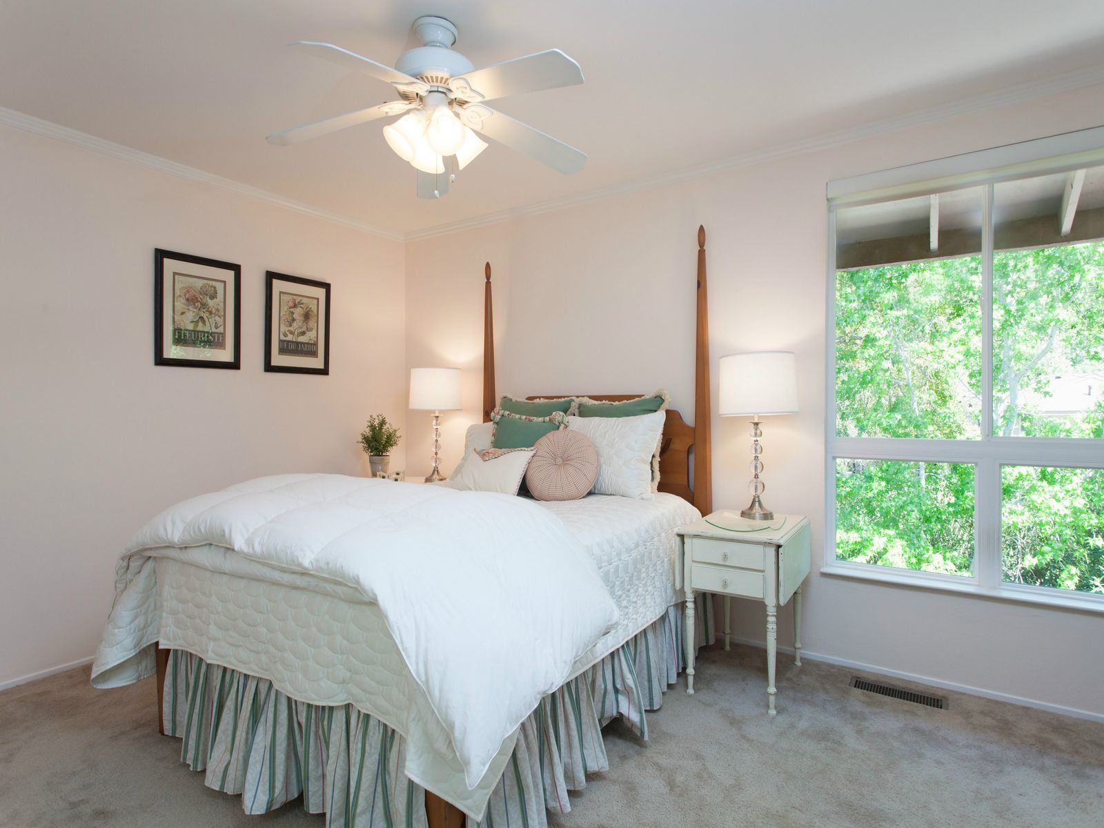 Remodeled Gem of a Condo in Dixie School, San Rafael CA Townhouse - San Francisco Real Estate