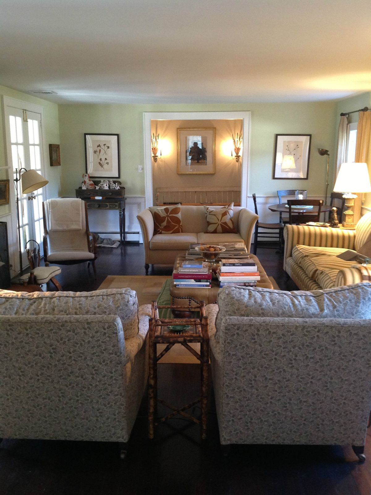 Wonderful Bridgehampton Summer Rental