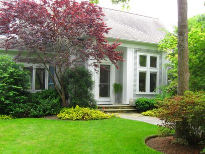 Private Setting, Osterville MA Single Family Home - Cape Cod Real Estate