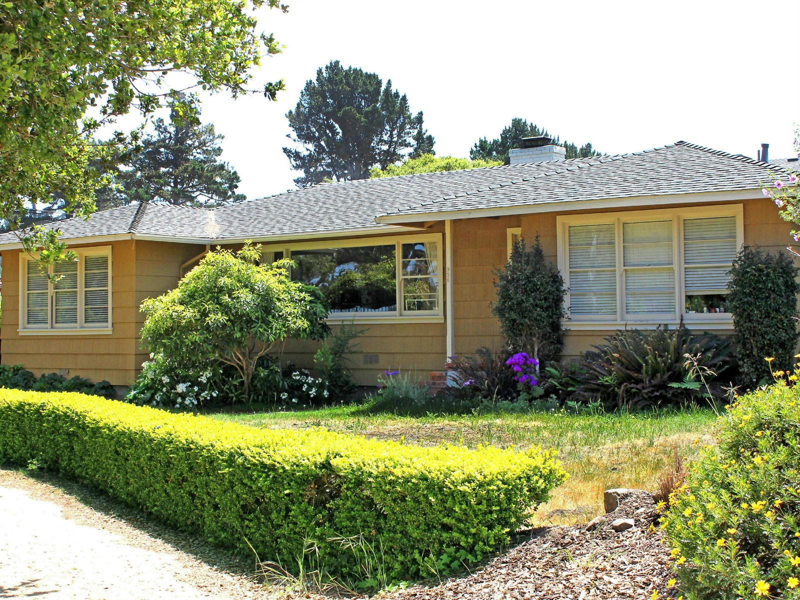 Walk to Spanish Bay, Pebble Beach CA Single Family Home - Monterey Real Estate