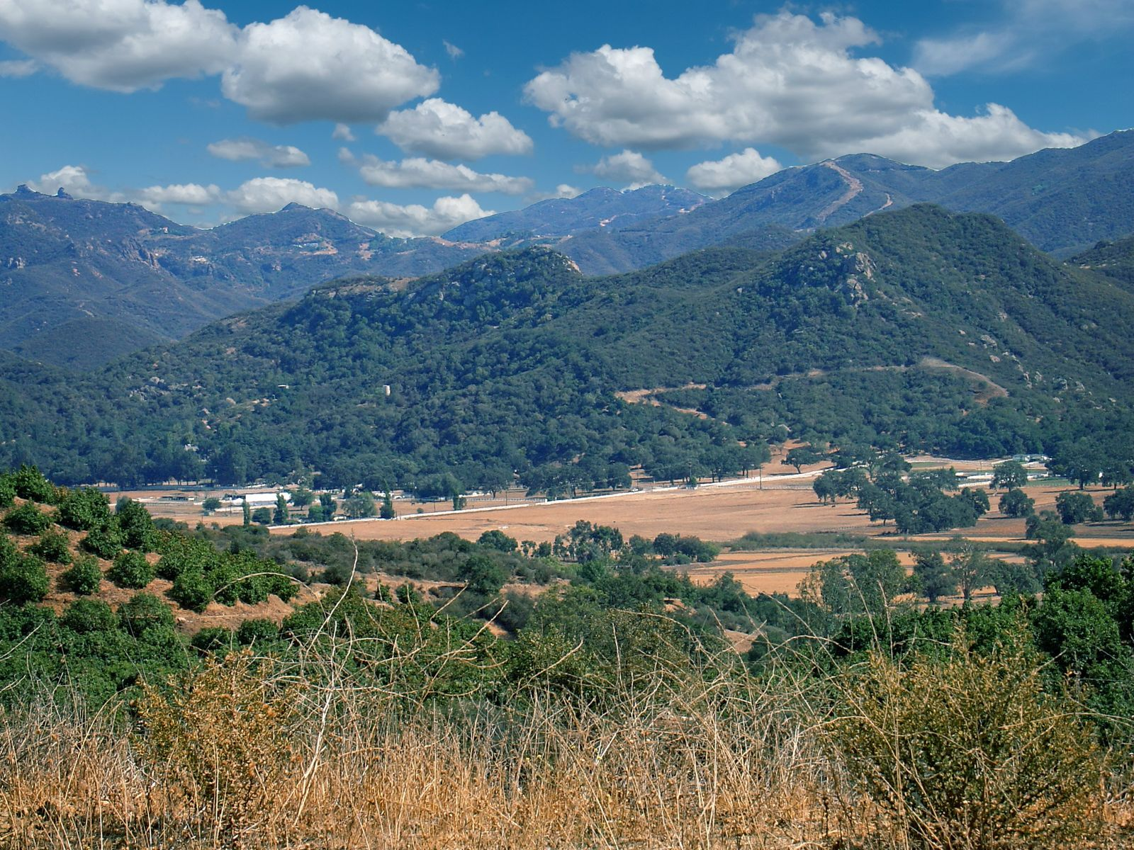 La Cam, Newbury Park CA Acreage / Lots - Ventura Real Estate