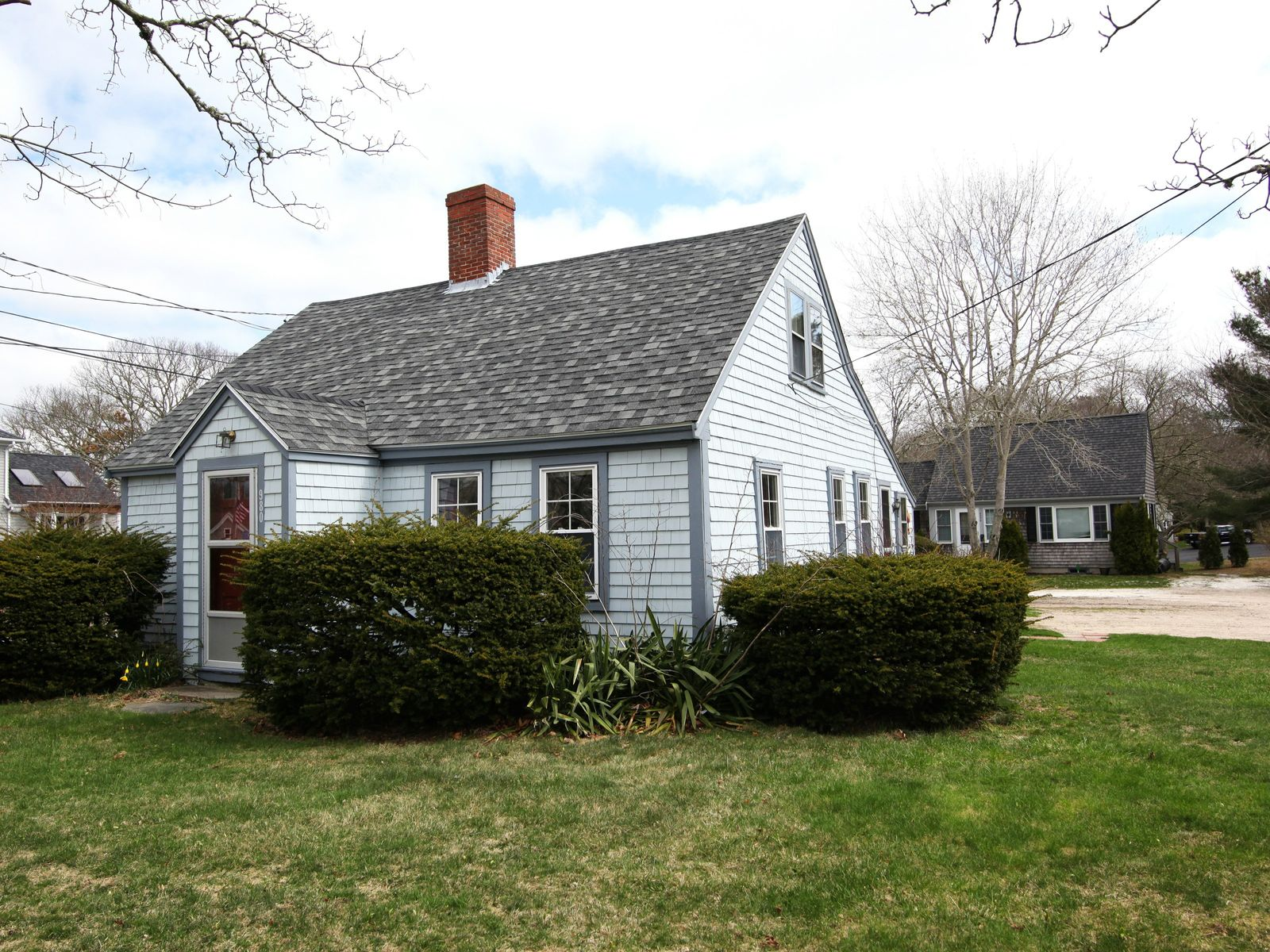 Prime Osterville Location, Osterville MA Single Family Home - Cape Cod Real Estate