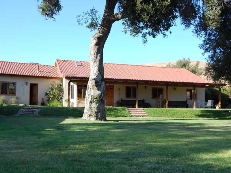 Spanish Style Custom Home