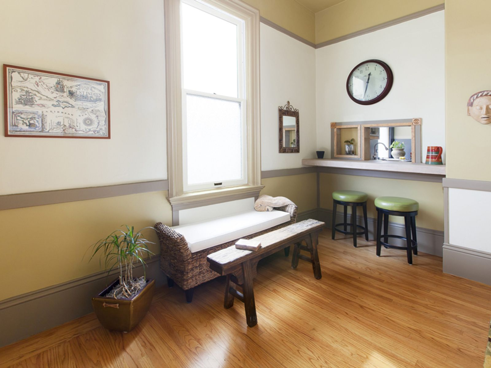 73 Wood Laurel Heights Victorian Flat