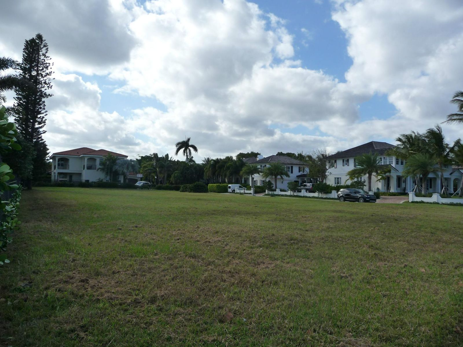 West Palm Beach Waterfront on Flagler Dr