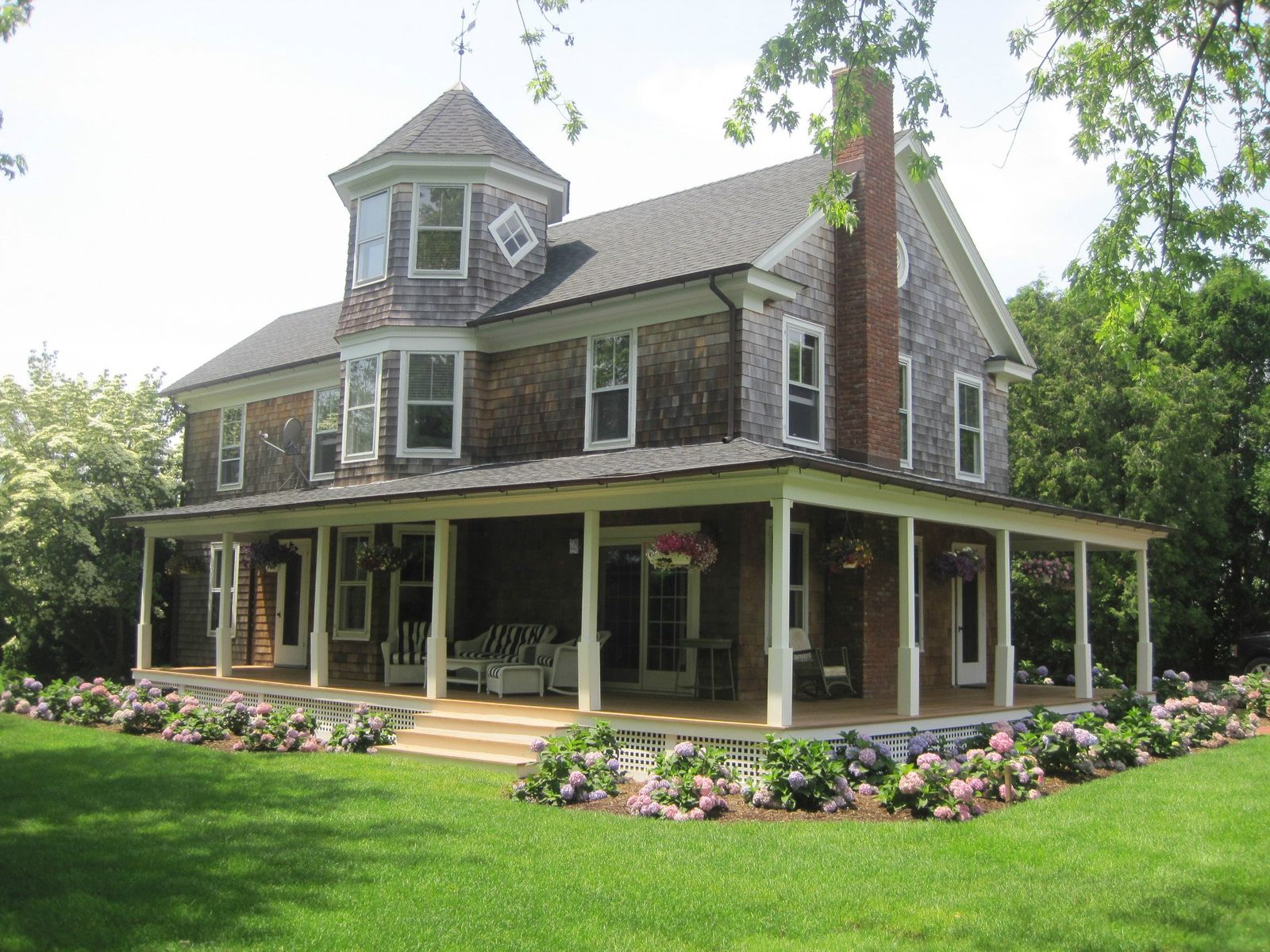 Water Mill North, Water Mill NY Single Family Home - Hamptons Real Estate