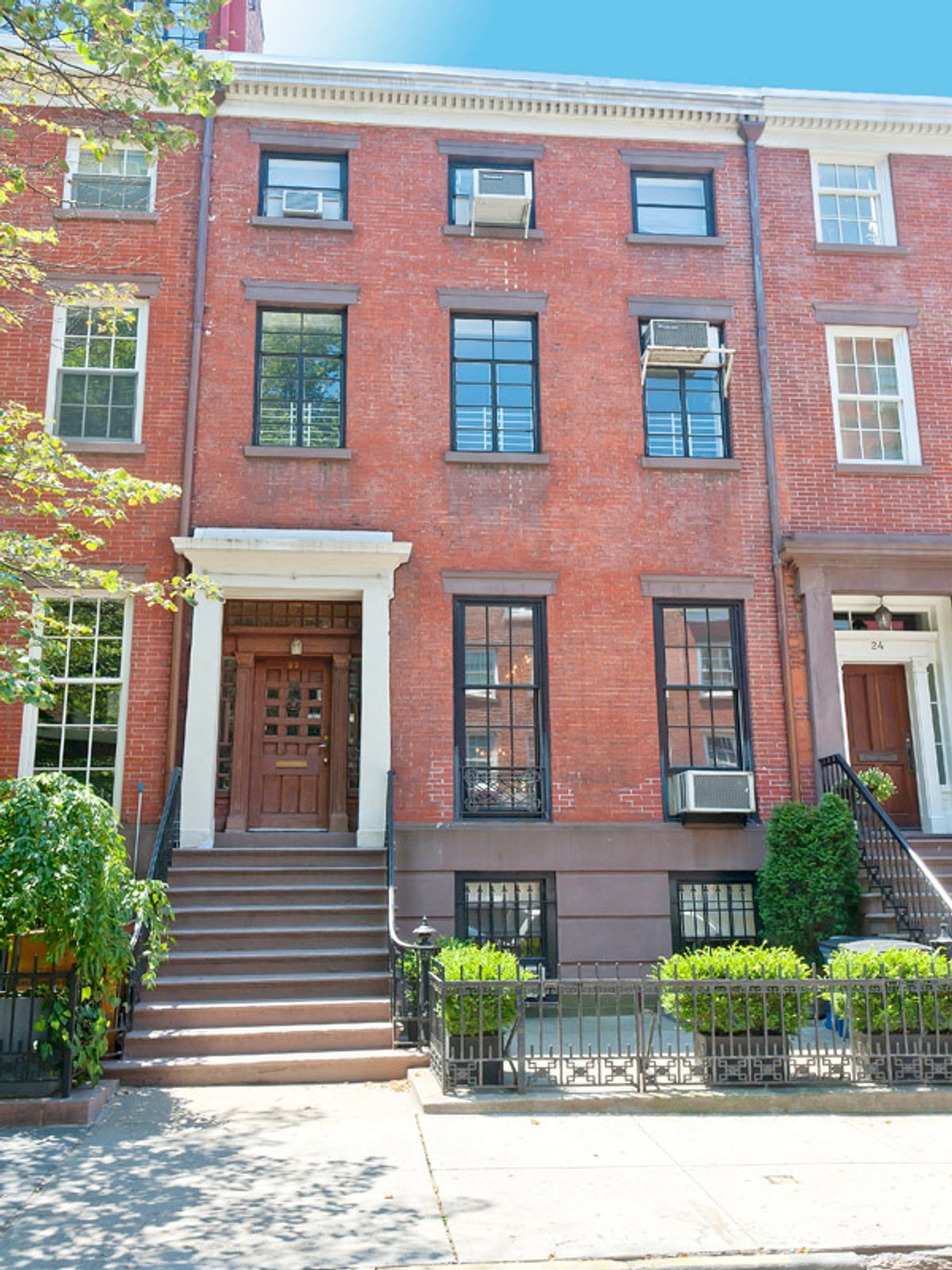 22 West 11th Street, New York NY Townhouse - New York City Real Estate