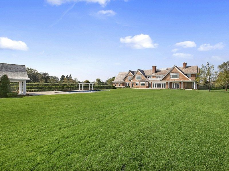 New Custom Estate in Coveted Location,