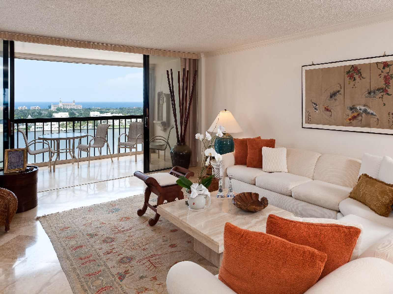Waterview Towers, West Palm Beach FL Condominium - Palm Beach Real Estate