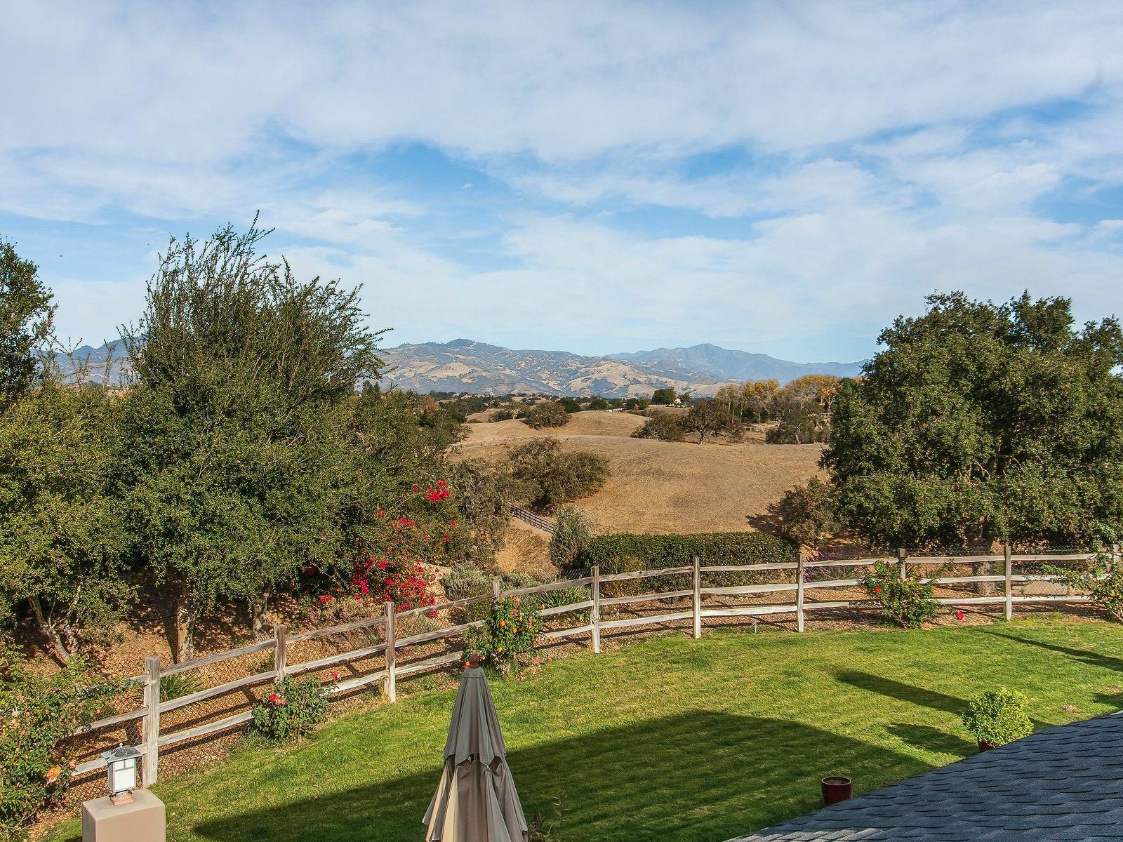 Santa Ynez Retreat