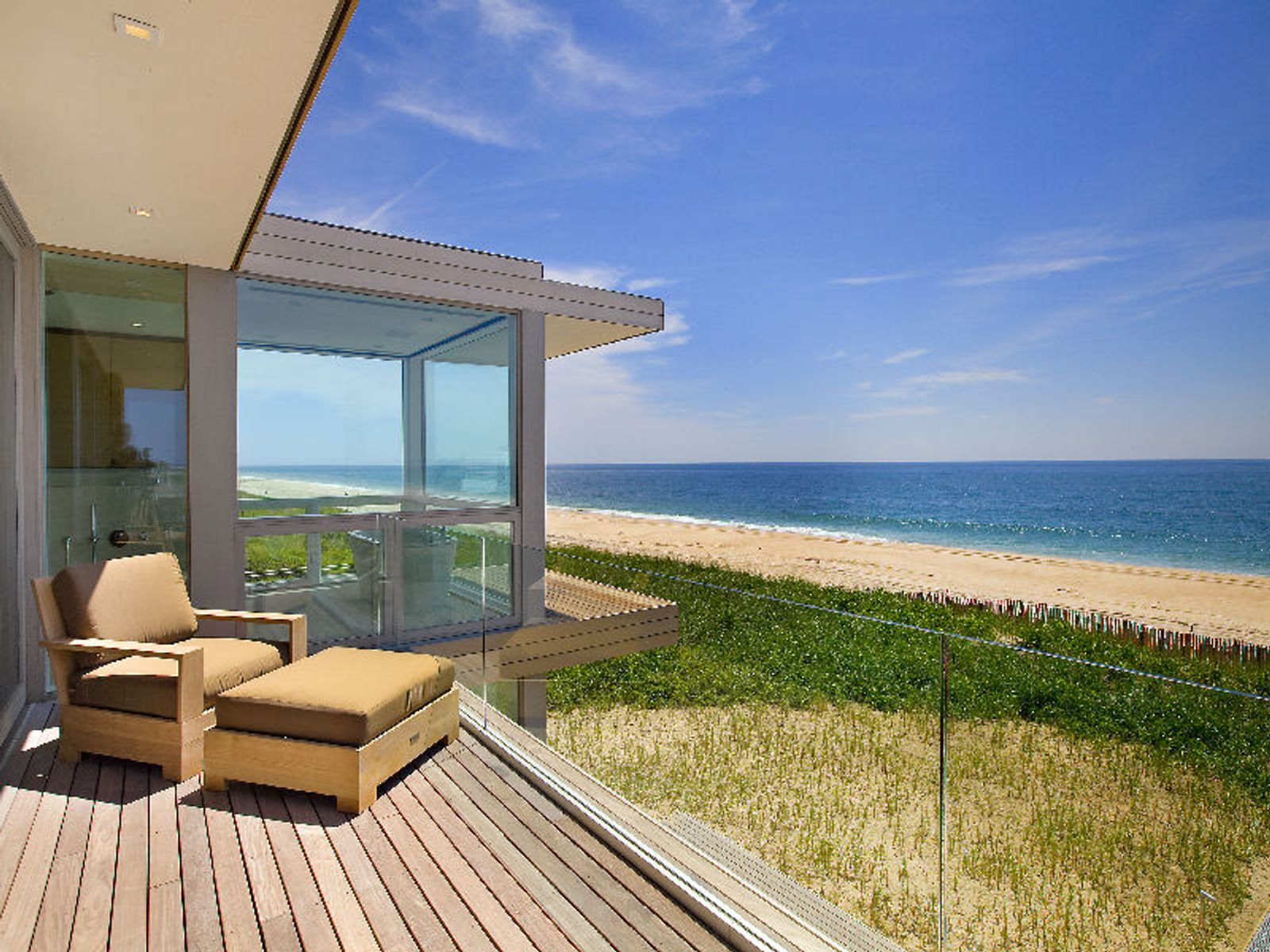 Today's Perfect Beach Compound