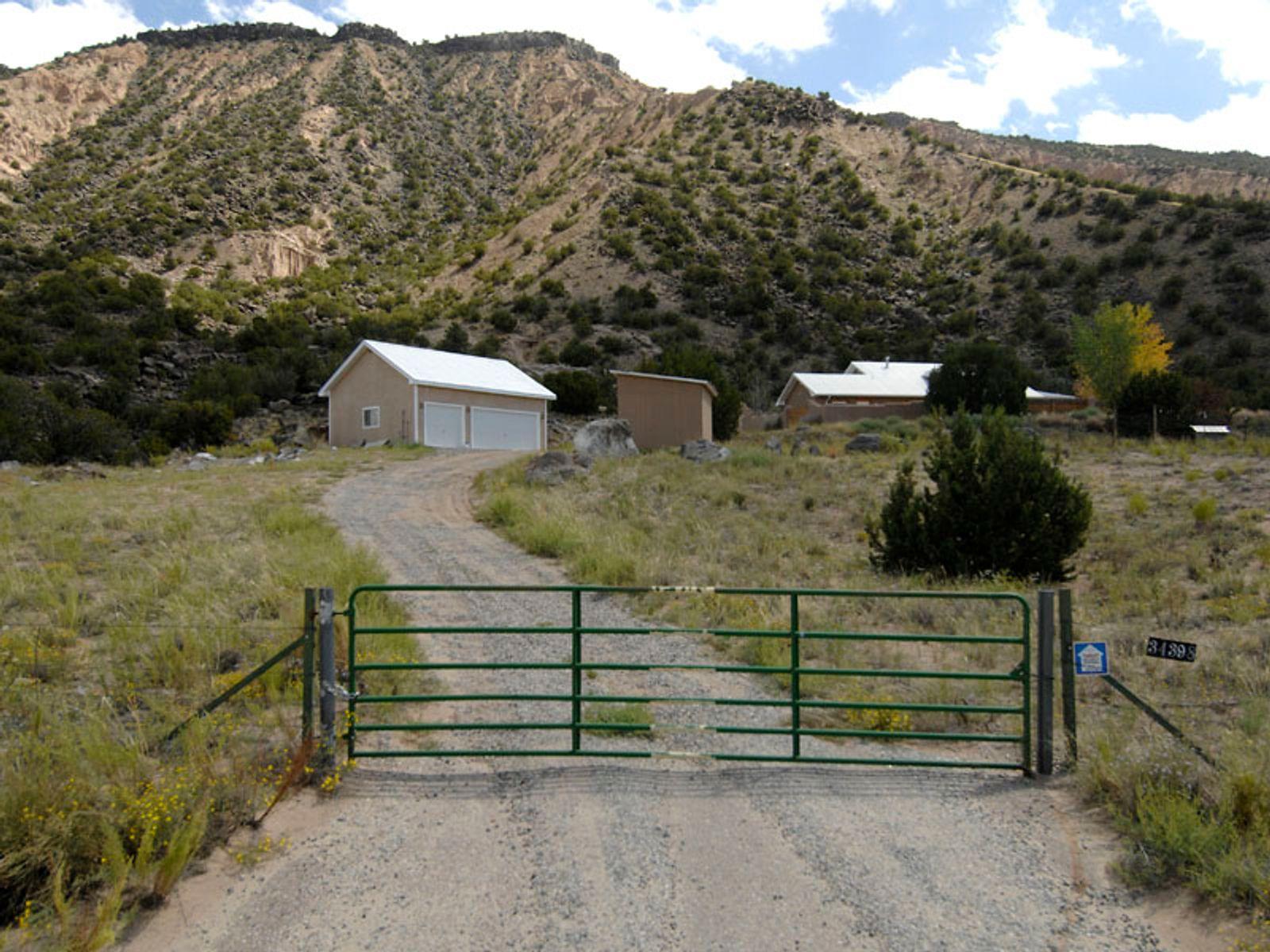 34398 U.S. Highway 285, Ojo Caliente