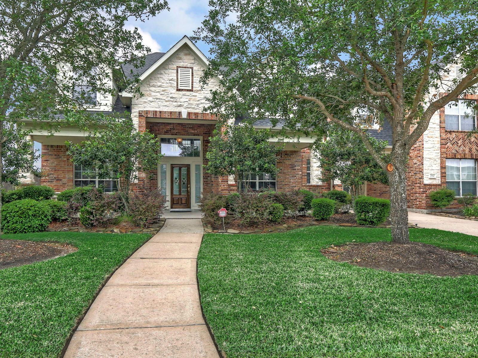 2580 Costa Mesa Circle, League City TX Single Family Home - Houston Real Estate