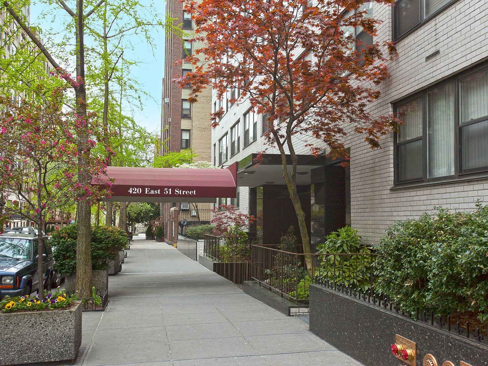 420 East 51st Street