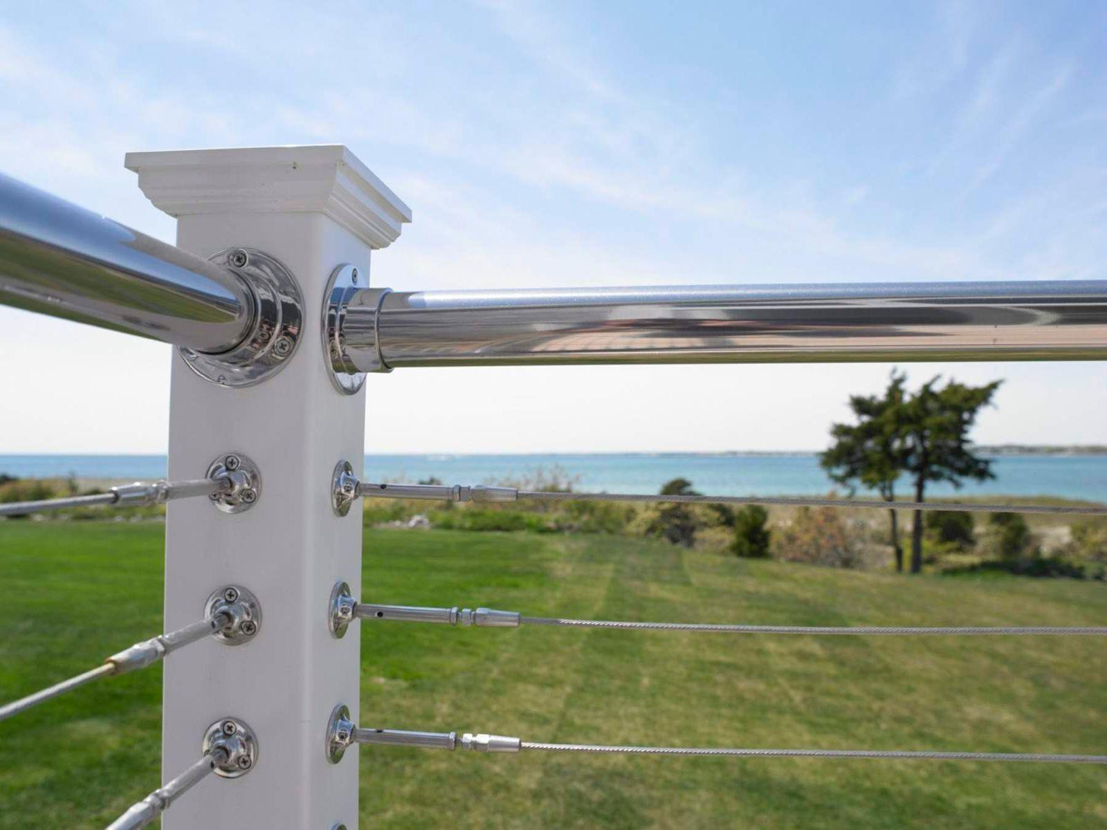 Majestic Great Island Beachfront Estate