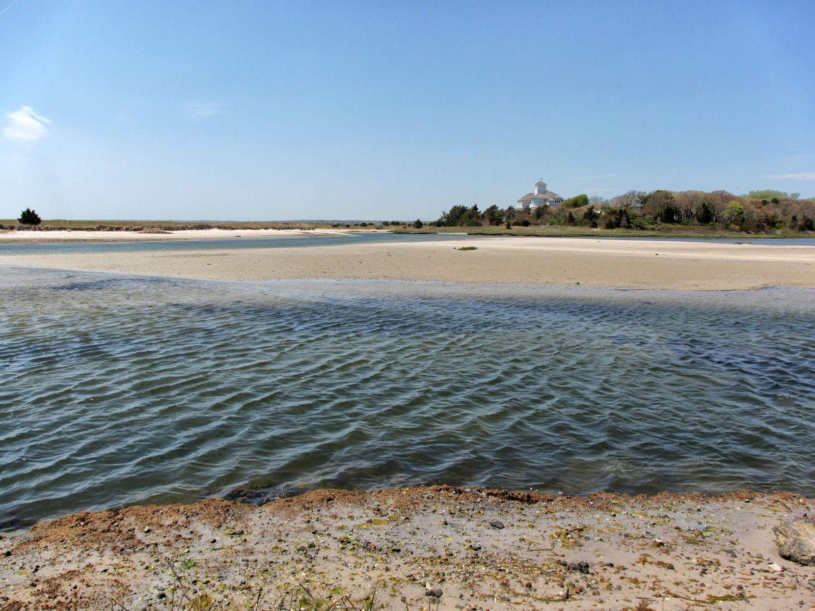 Seaside Park Cape