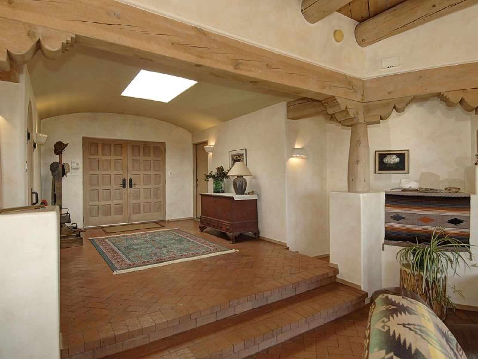 6 Estrella De La Manana, Santa Fe NM Single Family Home - Santa Fe Real Estate