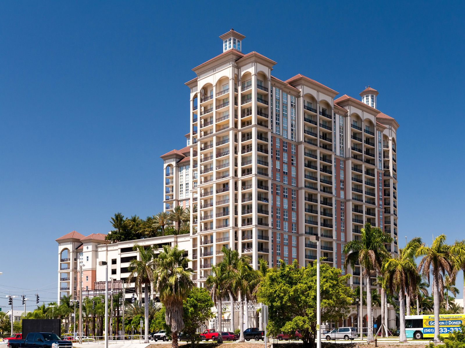 550 Okeechobee Blvd , West Palm Beach FL Condominium - Palm Beach Real Estate