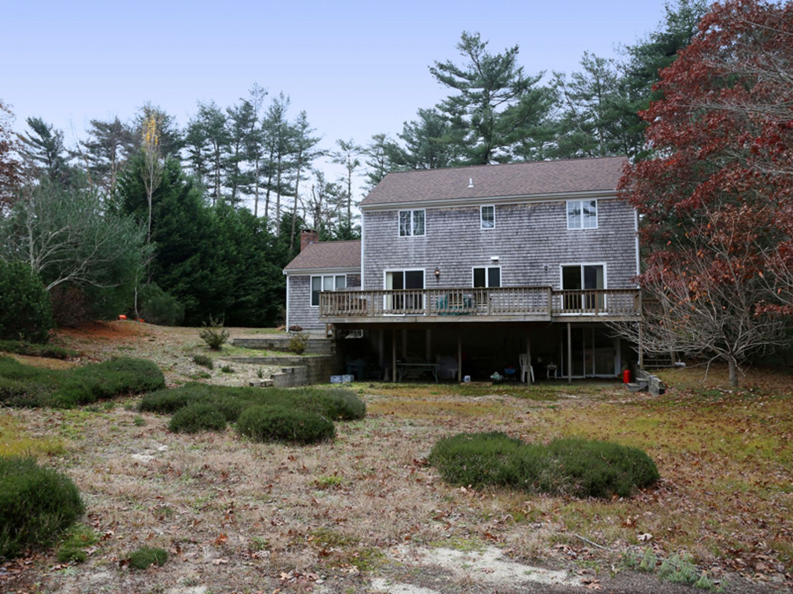 Private Osterville Colonial