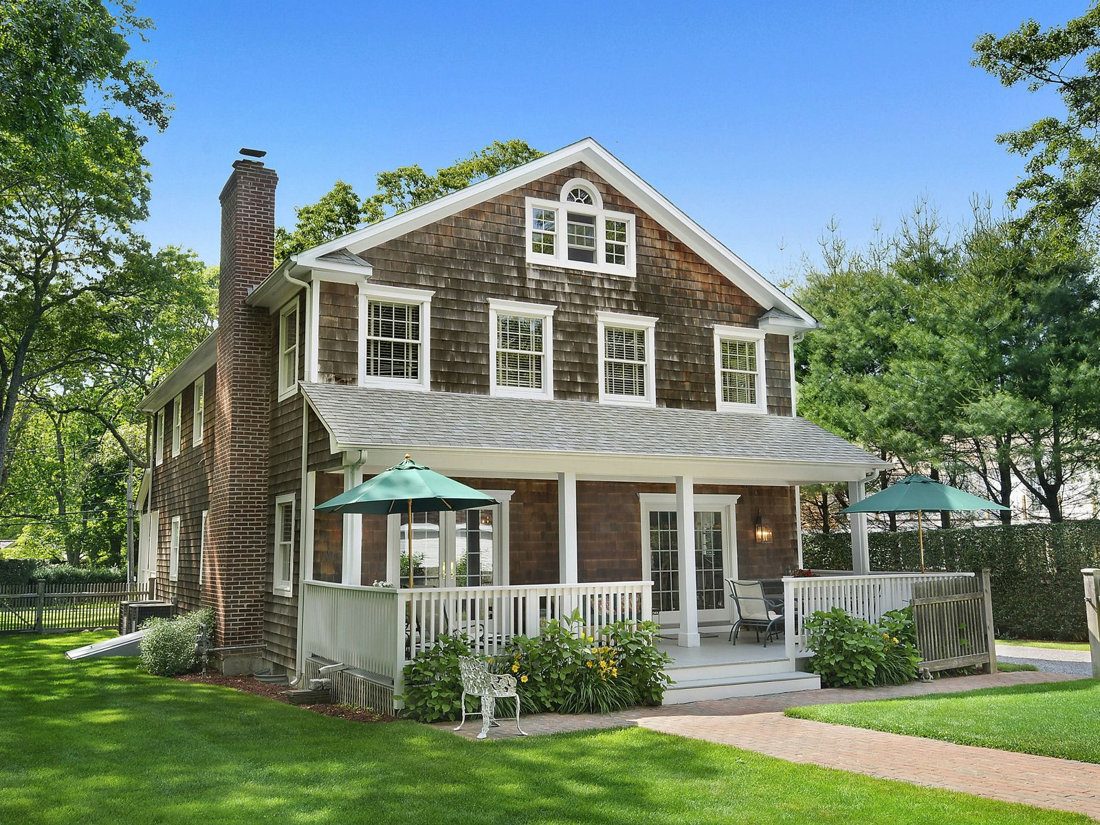 East Hampton Traditional