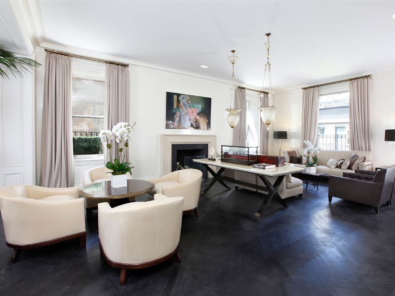 Elegant Duplex at 812 Park Avenue