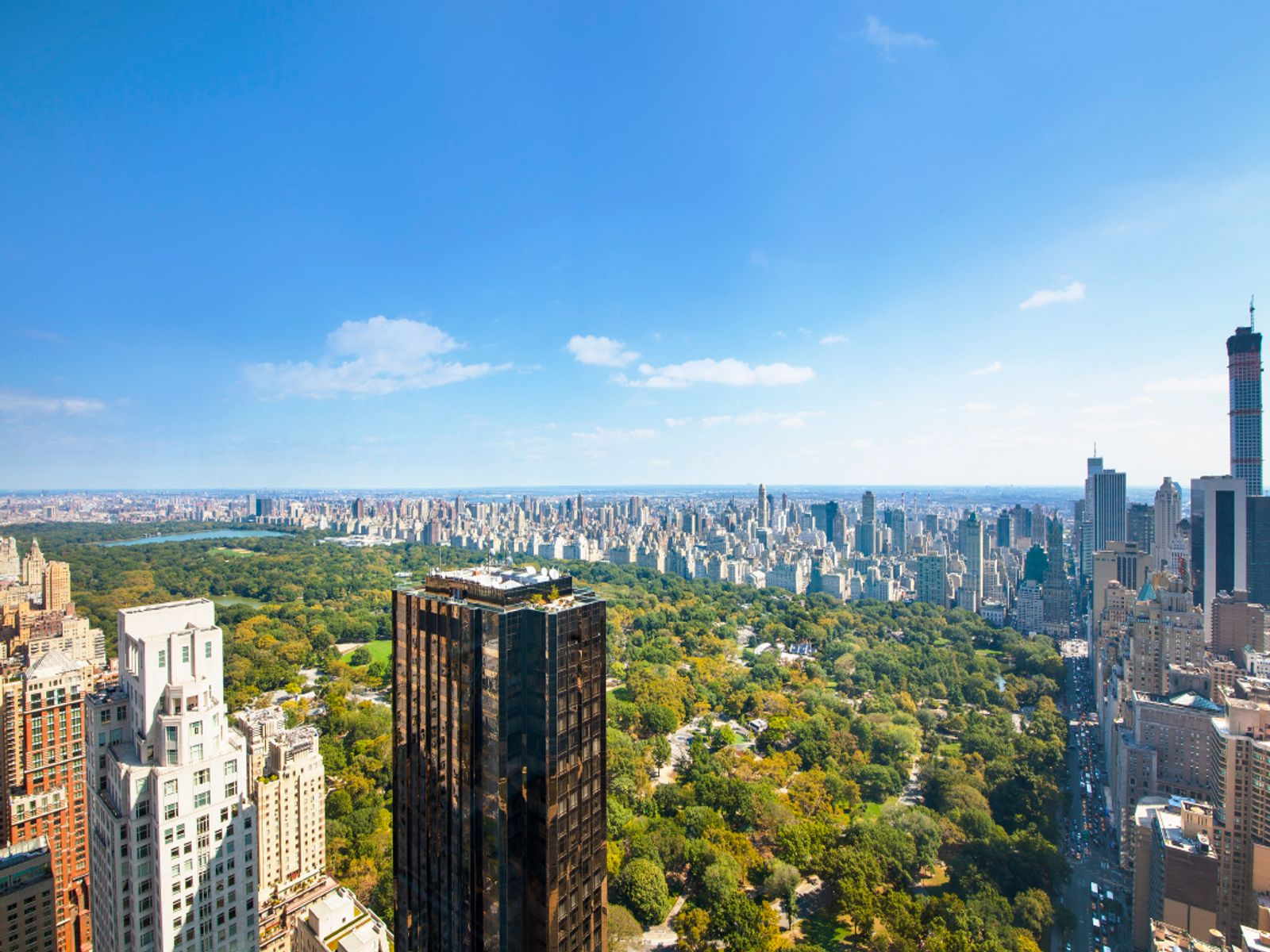 The Residences at Mandarin Oriental, New York NY Condominium - New York City Real Estate