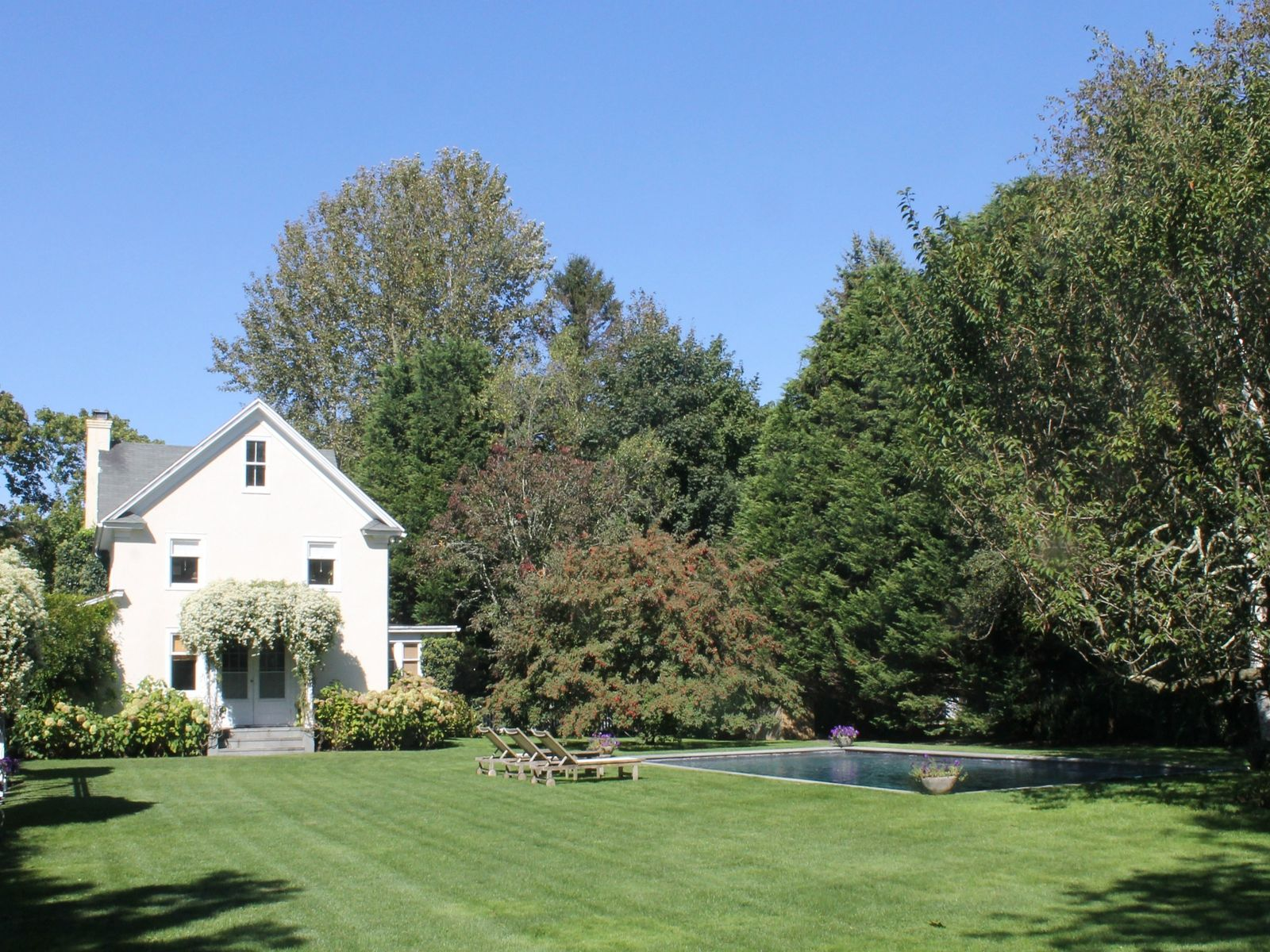 PUBLISHED WATER MILL FARMHOUSE