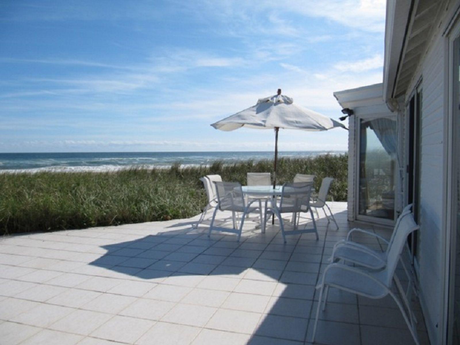 Incredible Oceanfront Home