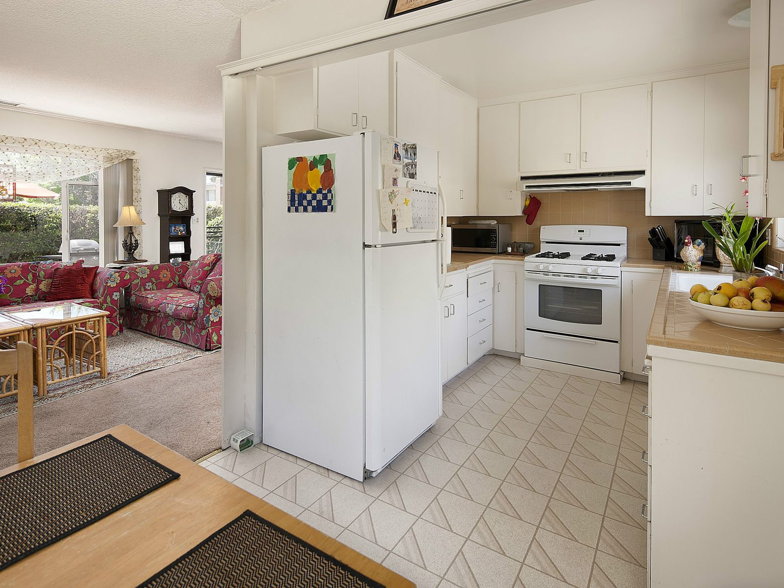 Rarely Available Duplex