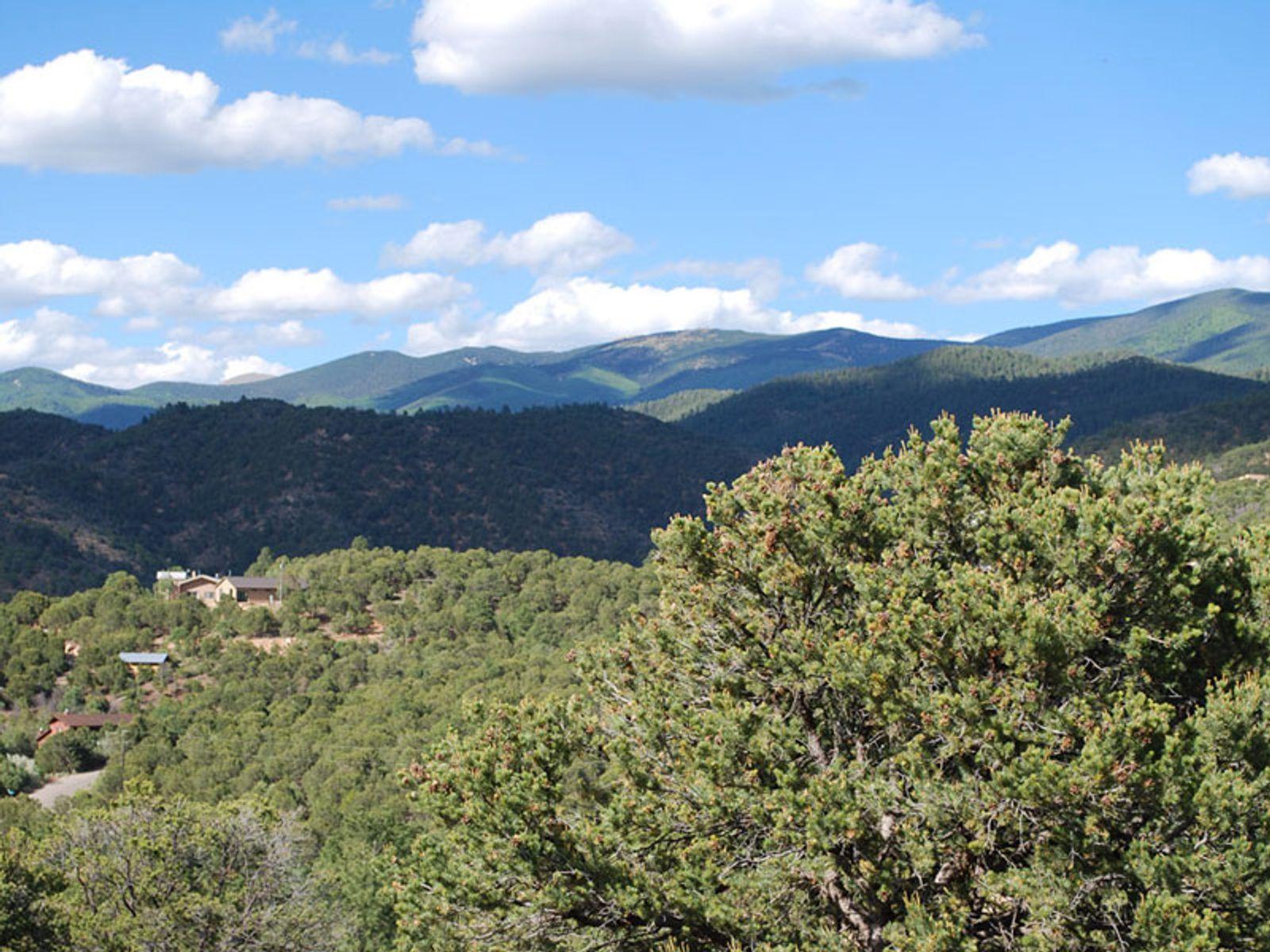 Spanish Hill Road