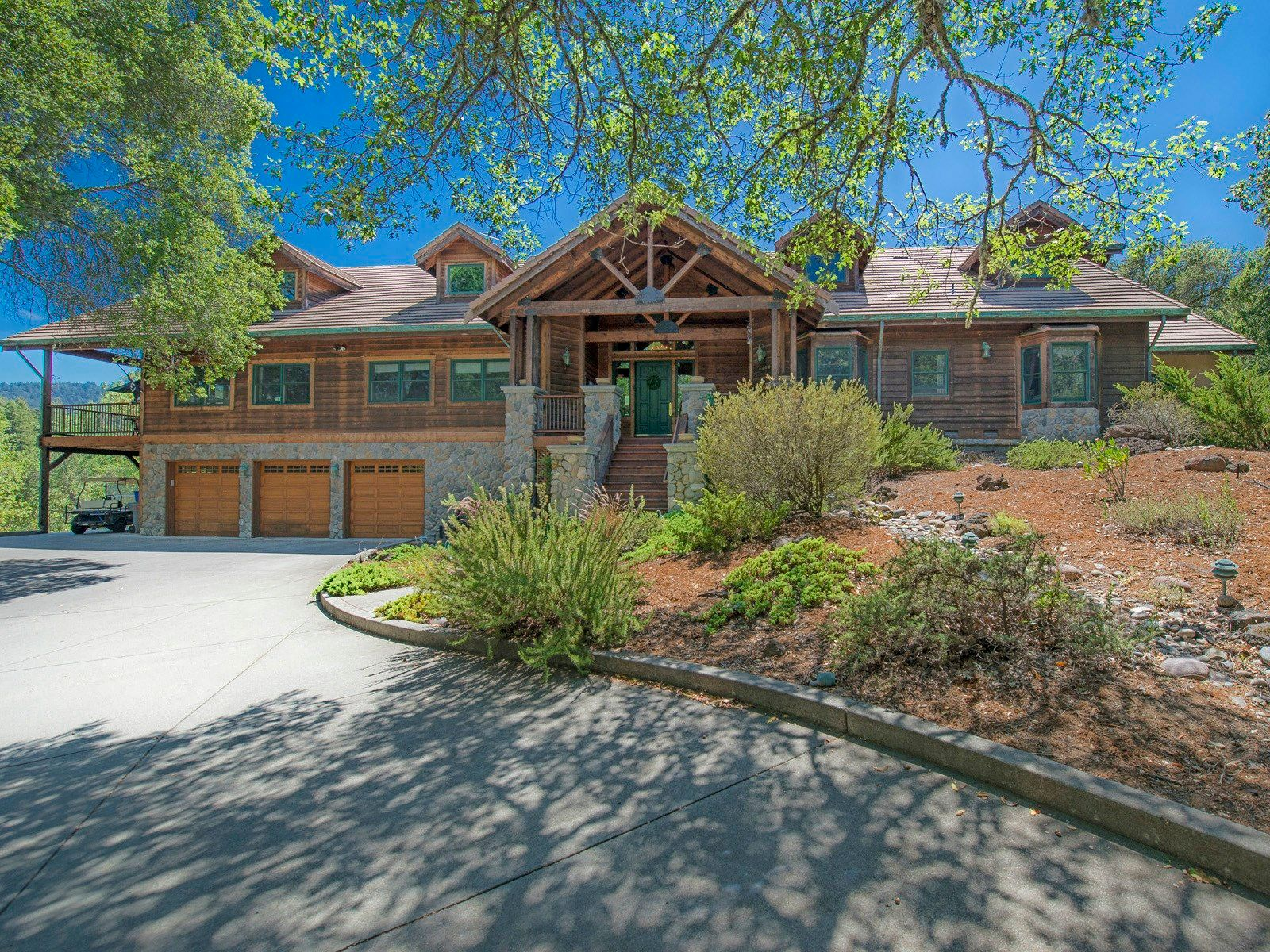 Mesmerizing Approx. 36.94-Acre Estate, Gilroy CA Single Family Home - Monterey Real Estate