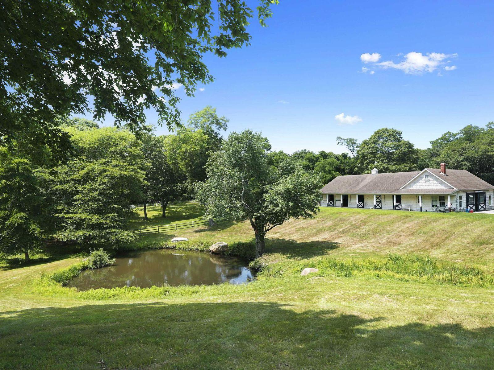 Long Springs Farm, Southampton