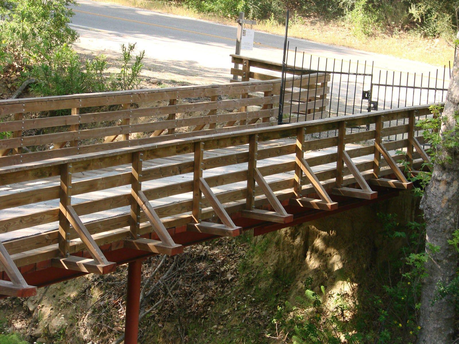 New Private Bridge