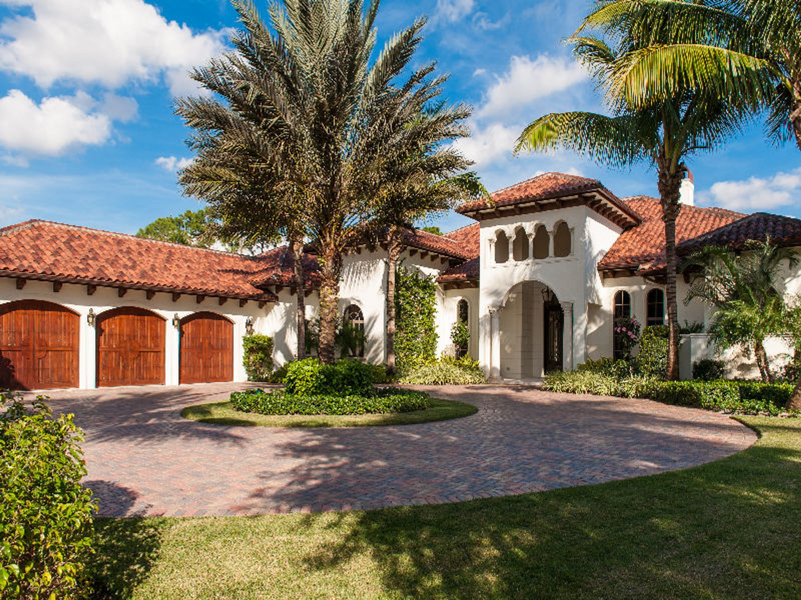 Breakers West, West Palm Beach FL Single Family Home - Palm Beach Real Estate