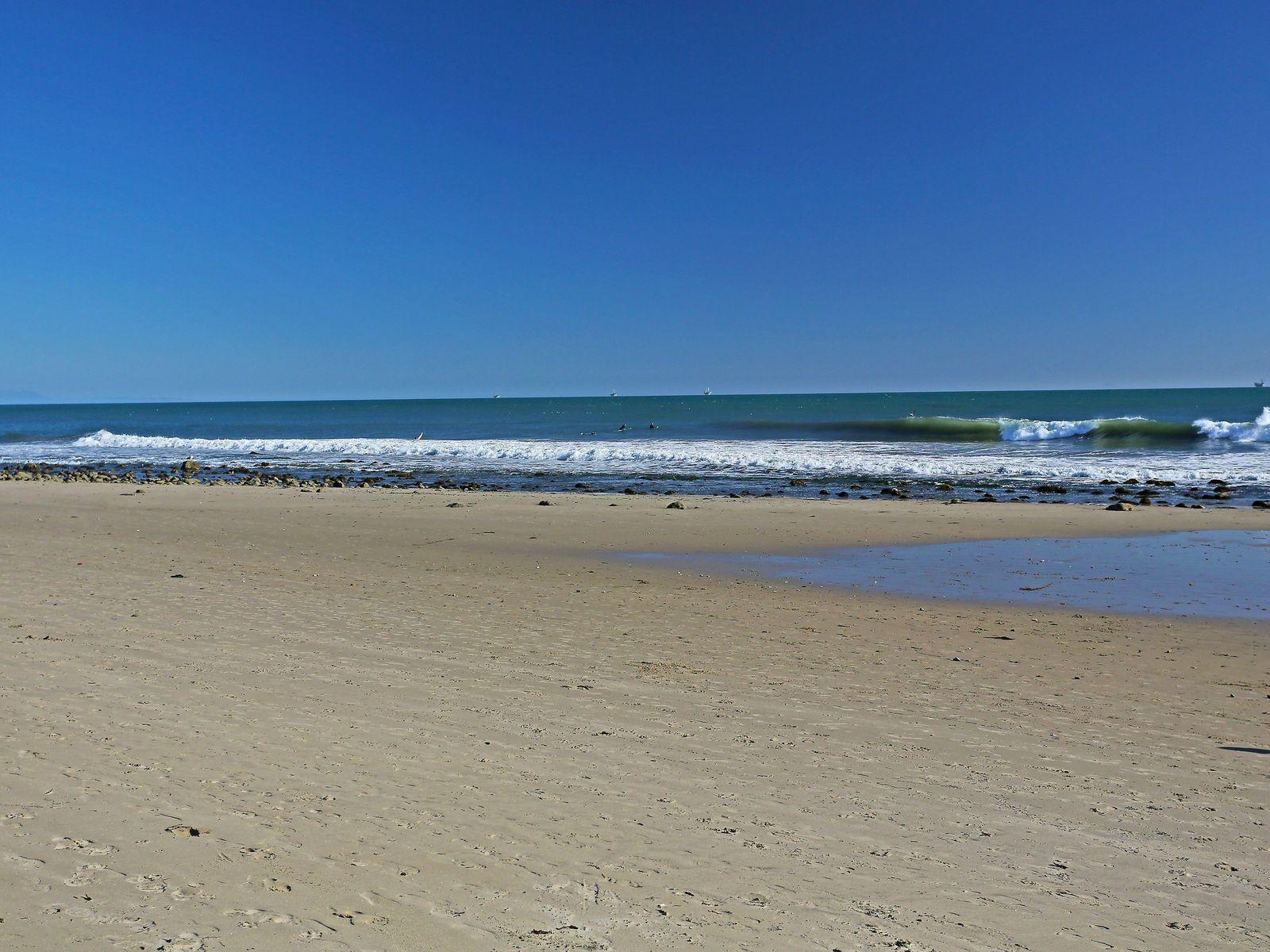 Hammond's Beach