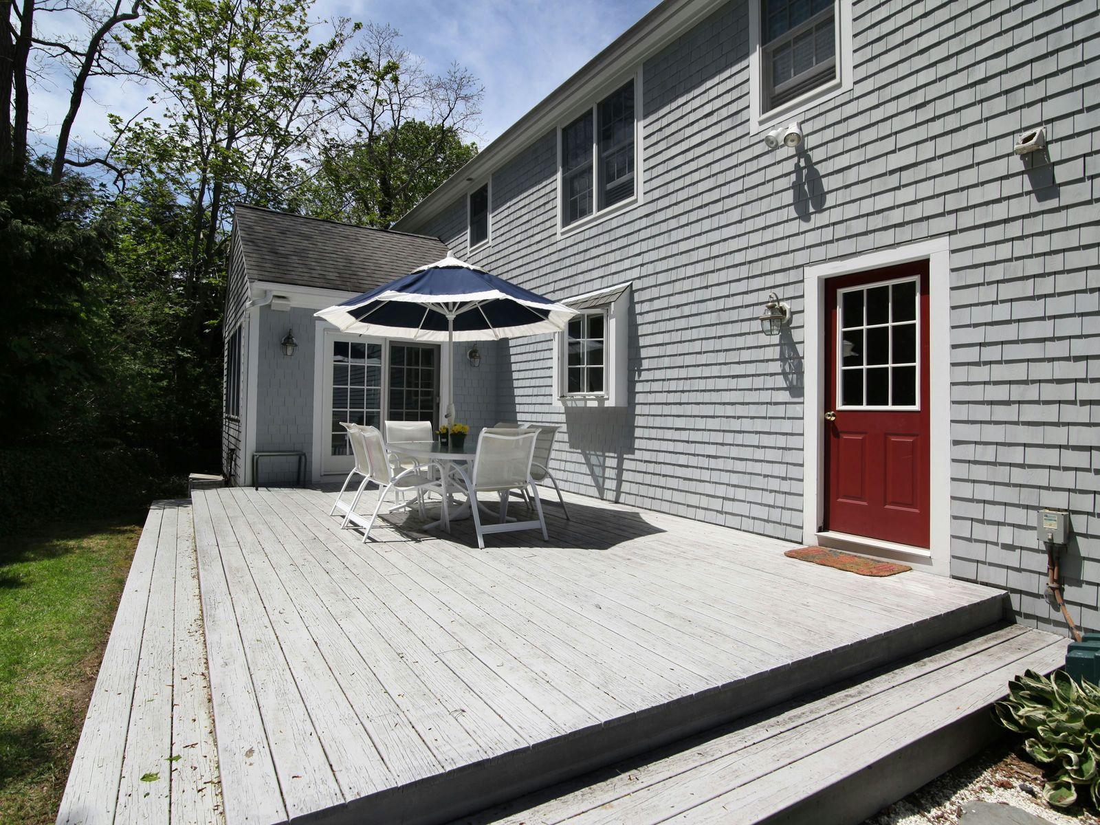 Custom Cape in West Falmouth