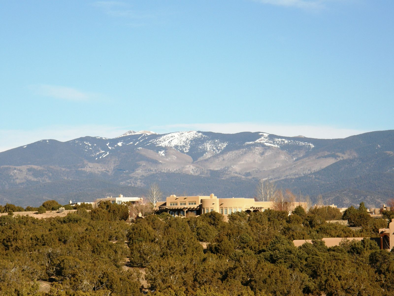 116 West Wildflower, Lot 260, Santa Fe NM Acreage / Lots - Santa Fe Real Estate