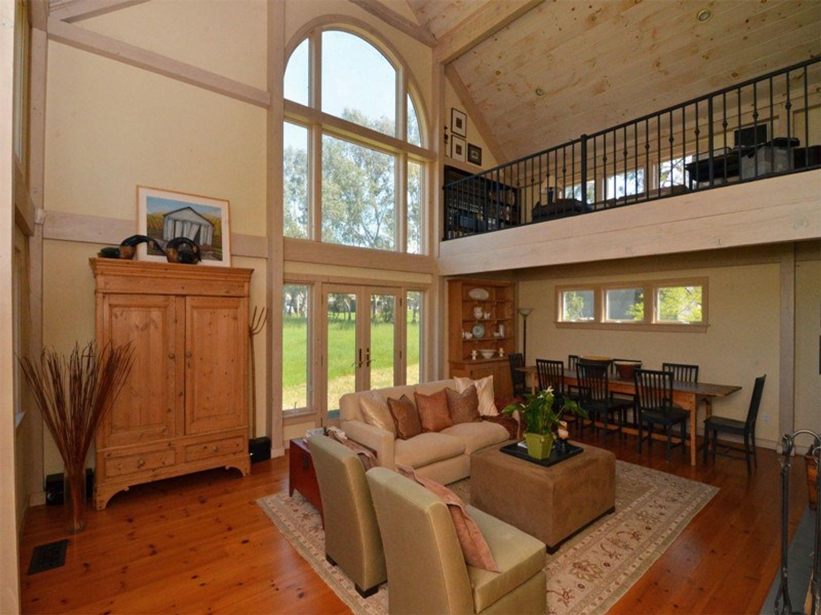 New England Style Farmhouse