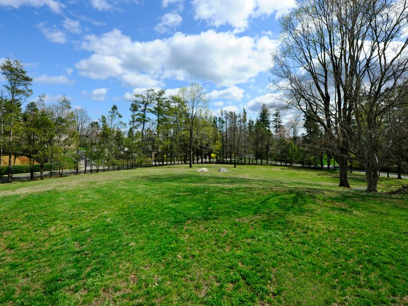Rare Belle Haven Land Opportunity