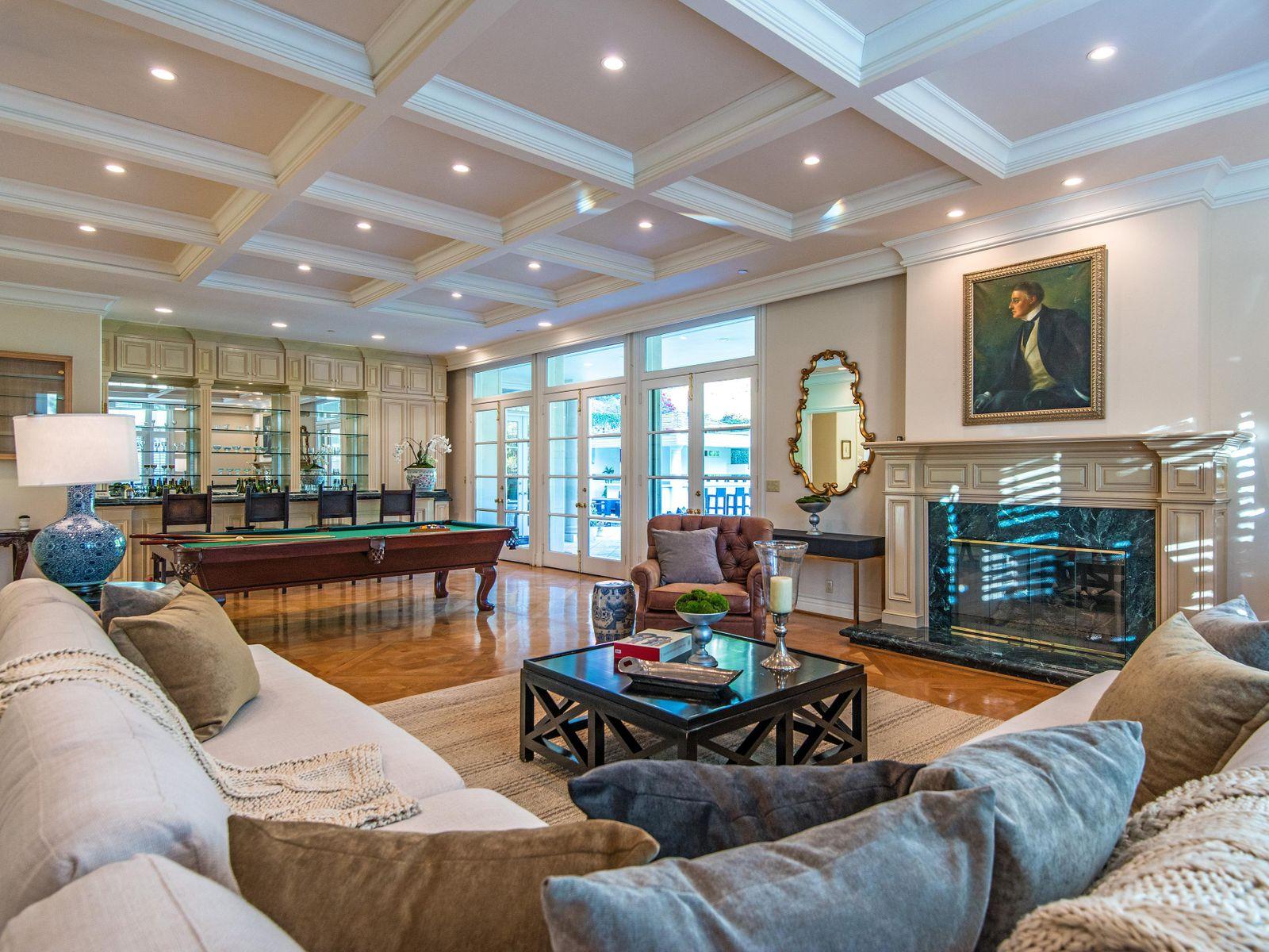 Magnificent Bel Air Estate